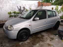 Renault Clio RL 1.0 8V 2001