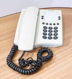 Aparelho Telefônico De Mesa Siemens Euroset 3005 - Usado