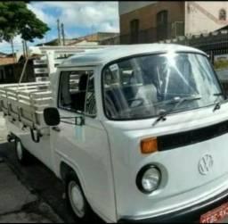 Frete kombi pick up Engenho Novo !