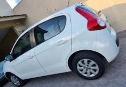 Carro Palio Atractive 1.0 baixo km