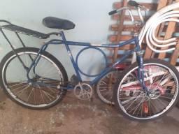 Vendo bike R$180