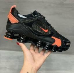 Nike 12 molas importado