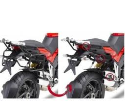 Suporte lateral Baú Ducati Multistrada PL7401