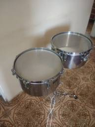 Timbales Raul Bauer