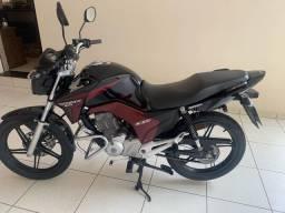 Moto Titan COMPLETA 150cc