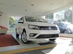 Título do anúncio: Volkswagen GOL 1.6 16V MSI TOTALFLEX 4P AUTOMÁTICO