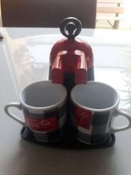 Mini café expresso - produto da imaginarium