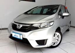 Honda Fit Lx CVT 2016 I 81 99113.7217 (Diego)