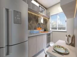Sarom Imóveis vende excelente apartamento de dois quartos na Cidade Ocidental-Go