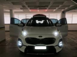 Kia Sportage 2.0 EX 4X2 16V Flex 4P Automático - Ano 2020