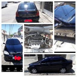 Título do anúncio: Corsa sedan Premium Gás & / Flex