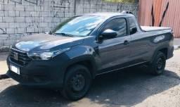 Título do anúncio: Fiat Strada Endurance Cabine Plus 1.4 - 2021