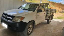 Hilux ano 2008