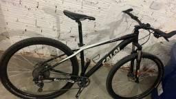 Bicicleta aro 29 Caloi elite30