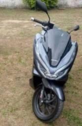 Título do anúncio: Honda PCX