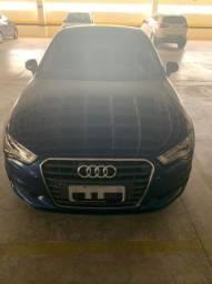 Audi A3 Sedan Attraction 14/14