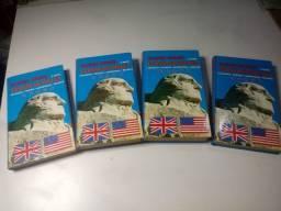 Master-Course - Cursão de Inglês Scope (Coleção)