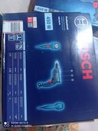 Furadeira Profissional Bosch nova