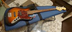 Baixo Fender Squier California Jazz Bass