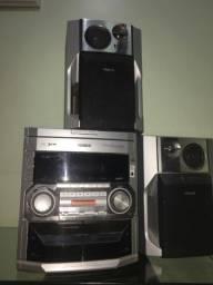 Mini Hifi System PHILIPS FW-C380
