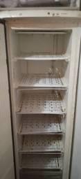 Freezer vertical Electrolux FE26