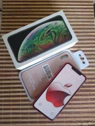 iPhone XS Max 512gb 10x480 sem juros no cartão