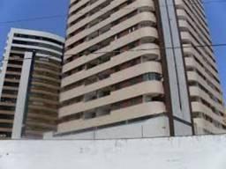 Vende-se Apto 110m², 4 qtos, Ed Caribean Residence - Ponta do Farol - São Luis-Ma