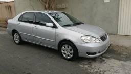 Vende se Corolla XEI 2008 auto - 2008