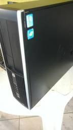 5 CPU Core i5 HP semi nova