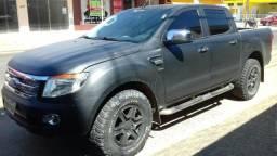 Vendo Range XLT top - 2012