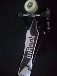 Pedal simples de bateria