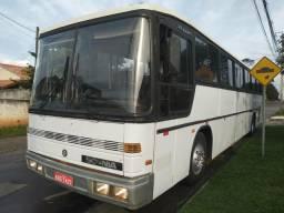 Ônibus scania 112 CL - 1991