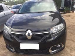Renault Sandero Dyn Easy 1.6 Automatico Flex 2014/2015 - 2015