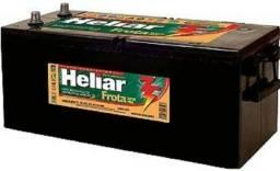 Bateria Heliar 150Ah Para Ônibus, Apenas 699,99, Ligue Agora 4103-1133. ou 98233-6669