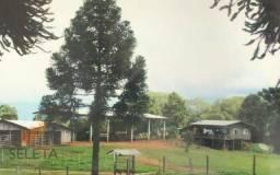 Fazenda- Venda- Mangueirinha (PR) - 125 Alqueires