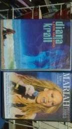 DVDs shows Originais