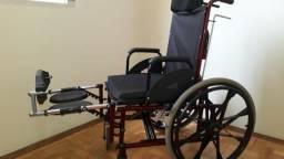 Cadeira de Rodas Reclinável ProLife