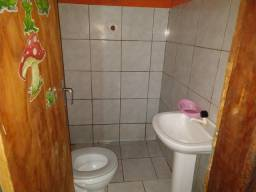 Uma casa em Vicente Pires 600,00 ja incluso agua e luz