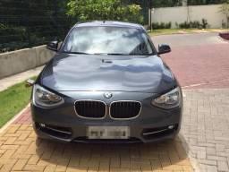 BMW 118i Sport 170cv (modelo atual) - 2012