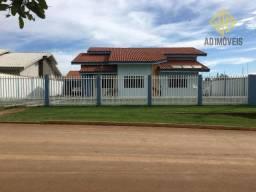 Casa com 4 dormitórios à venda, 280 m² por R$ 600.000