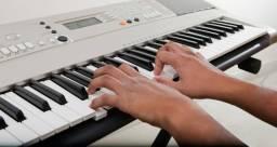 Professor desenvolve método que permite aprender tocar teclado em apenas 30 dias confira