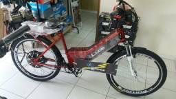 Bike elétrica 1000