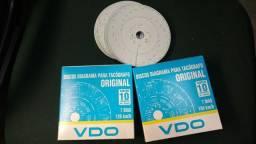 Disco de tacógrafo VDO