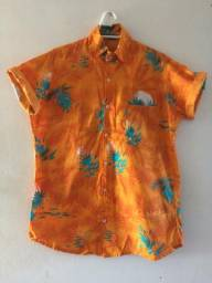 Camisa + Bermuda