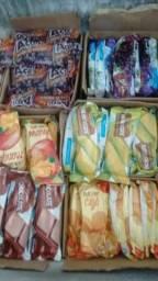 Fábrica de sorvetes
