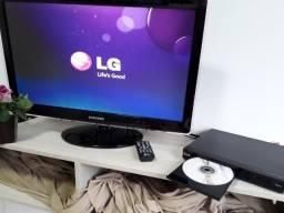DVD Player Premium Sony Com Usb Divx Com Controle Cabos Completo So 30 Oportunidade