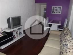 Apartamento à venda com 2 dormitórios em Vila da penha, Rio de janeiro cod:586277
