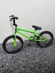 Bicicleta Em Bom Estado! Aceito Trocas