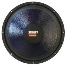 "Alto Falante 15"" Street Bass 300w rms (4 unidades)"