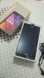 Asus Zenfone GoLive. Tela 5.5
